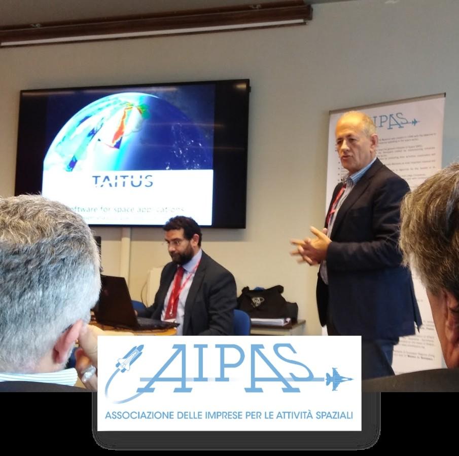 AIPAS-meeting