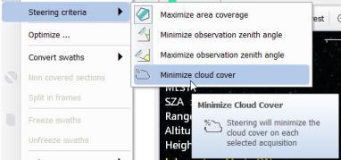 CloudsSteeringCriteria