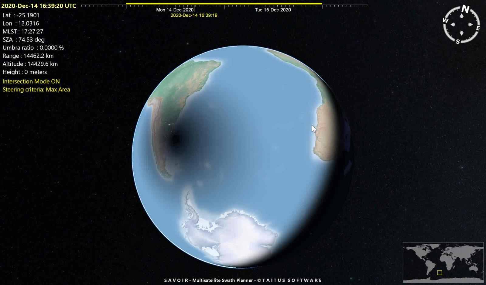 EclipseShade