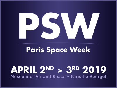 Paris space week