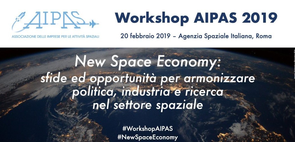 banner-workshop new space economy