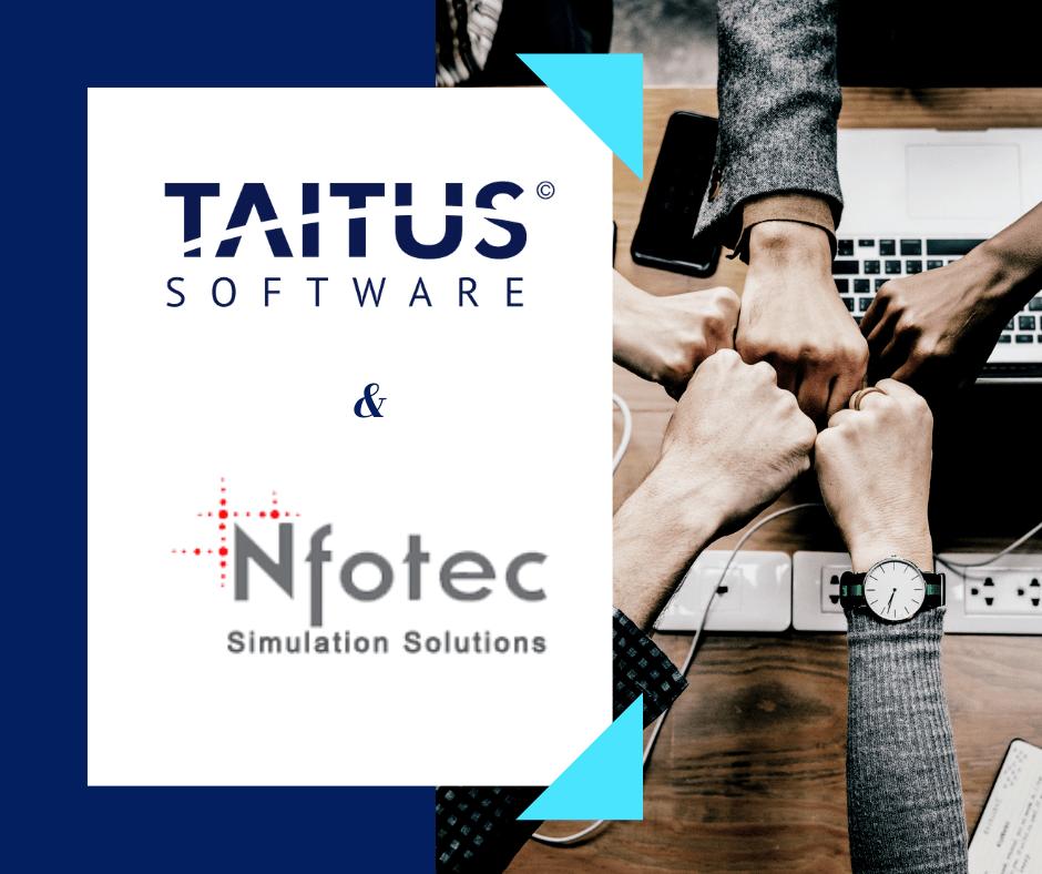 Taitus and Nfotec India
