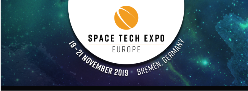 Taitus experience at Space Tech Expo Europe